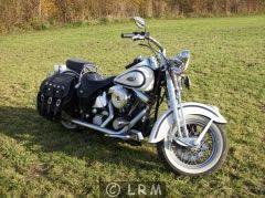 HARLEY DAVIDSON 1340 SPRINGER OLD BOY (Photo 1)