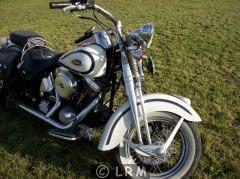HARLEY DAVIDSON 1340 SPRINGER OLD BOY (Photo 2)