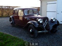 CITROËN Traction (Photo 2)