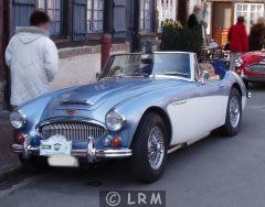 AUSTIN HEALEY BJ8 (Photo 3)