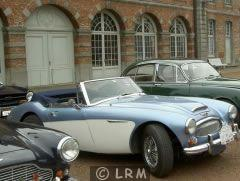 AUSTIN HEALEY BJ8 (Photo 5)