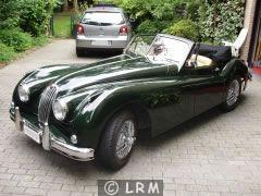JAGUAR XK 140 DHC (Photo 1)