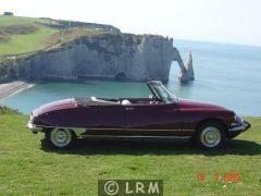 CITROËN DS 19 cabriolet (Photo 3)