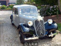 CITROËN Traction 7C (Photo 1)