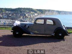 CITROËN Traction 7C (Photo 2)