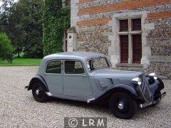 CITROËN Traction 7C (Photo 4)
