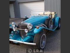 EXCALIBUR Phaeton 2 (Photo 1)