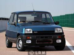 RENAULT 5 Alpine Turbo (Photo 2)
