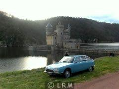 CITROËN GS (Photo 3)