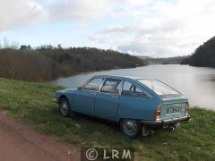 CITROËN GS (Photo 5)