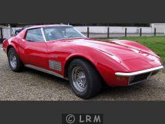 CHEVROLET Corvette Stingray (Photo 2)