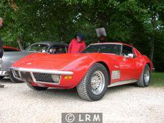 CHEVROLET Corvette Stingray (Photo 3)