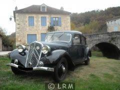 CITROËN Traction 7A (Photo 1)