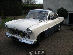 SIMCA Ariane 8 (Photo 1)