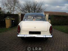SIMCA Ariane 8 (Photo 4)