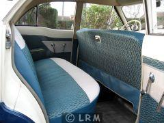 SIMCA Ariane 8 (Photo 5)