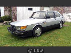 SAAB 900 Turbo 16 Aero (Photo 1)