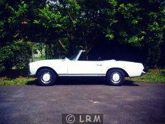 MERCEDES 280SL Pagode (Photo 2)