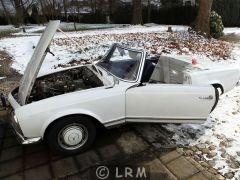 MERCEDES 280SL Pagode (Photo 3)