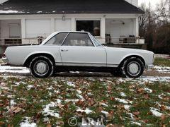 MERCEDES 280SL Pagode (Photo 4)