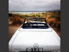 MERCEDES 280SL Pagode (Photo 5)