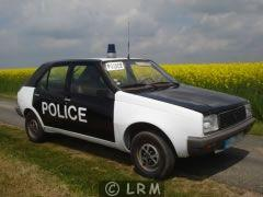 RENAULT 14 Police (Photo 1)