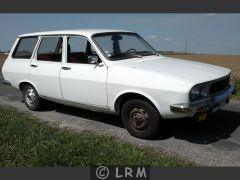 RENAULT 12 Break (Photo 1)