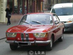 BMW 2000 CS (Photo 2)