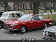 BMW 2000 CS (Photo 3)