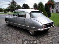CITROËN DS 21 Pallas (Photo 3)