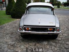CITROËN DS 21 Pallas (Photo 4)