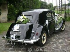 CITROËN Traction 11 B (Photo 5)