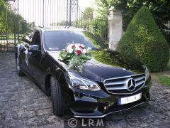 MERCEDES Classe E (Photo 1)