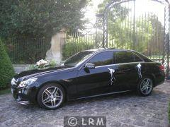MERCEDES Classe E (Photo 2)