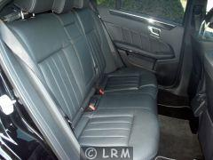 MERCEDES Classe E (Photo 3)