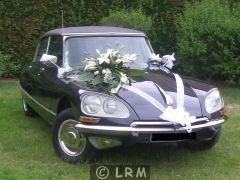 CITROËN DS 23 Pallas (Photo 1)
