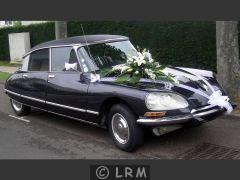 CITROËN DS 23 Pallas (Photo 2)