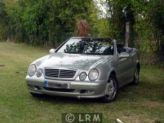 MERCEDES CLK (Photo 2)
