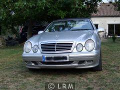 MERCEDES CLK (Photo 4)