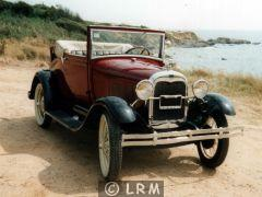 FORD A (Photo 4)