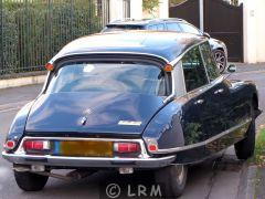 CITROËN DS 21 IE (Photo 4)