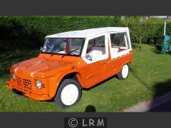 CITROËN Mehari (Photo 2)