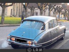 CITROËN DS 21 (Photo 4)