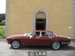 JAGUAR XJ6 (Photo 2)