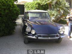 CITROEN ID 19 (Photo 1)
