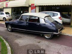 CITROEN ID 19 (Photo 3)