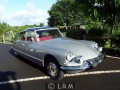 CITROËN DS 21 Pallas (Photo 1)