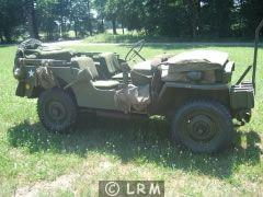 JEEP Willys (Photo 2)