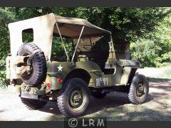 Hotchkiss M 201 Jeep (Photo 3)
