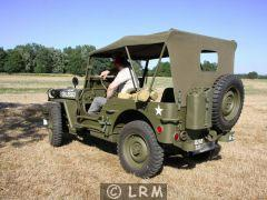 Hotchkiss M 201 Jeep (Photo 4)